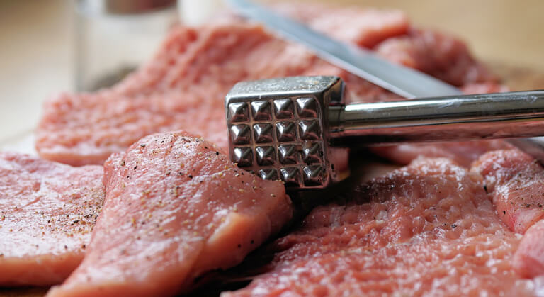The Best Meat Tenderizer Tools Recommended By Chefs