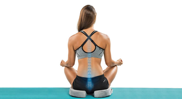 Top 3 Seat Cushions For Lower Back Pain Of 2020